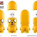 jake adventure time mimobot flash drive