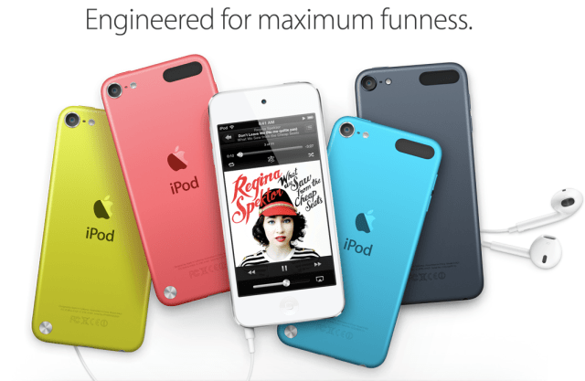 02 iPod touch