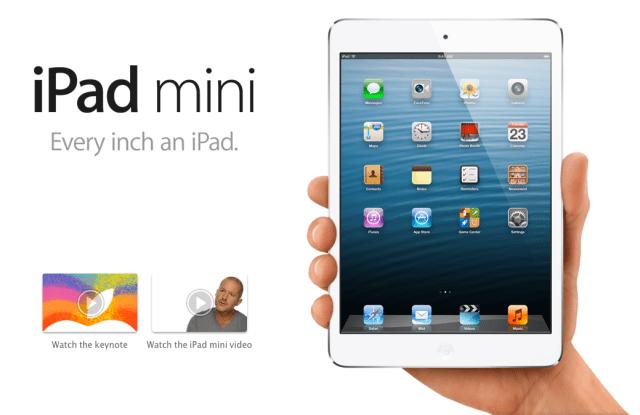 ipPad Mini
