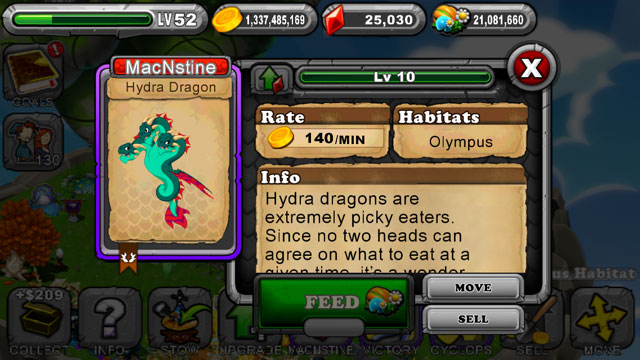 DragonVale-Hydra-dragon