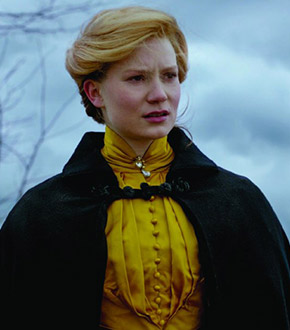 Crimson Peak Movie Featured Image