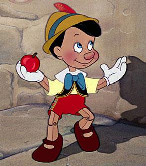 Pinocchio Movie Featured Image