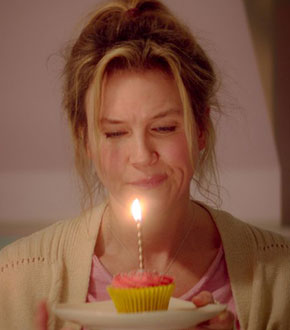 Bridget Jones's Baby Movie Featured Image