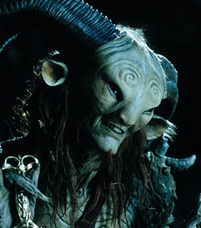 Pan's Labyrinth Movie Featured Image