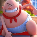 Captain Underpants: The Epic First Movie Featured Image