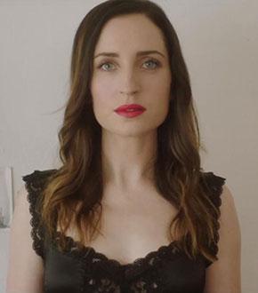 Zoe Lister-Jones Featured Image
