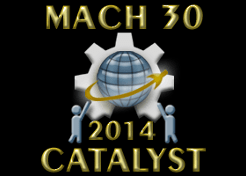 2014 Catalyst Badge
