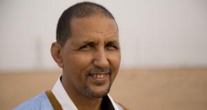 إبراهيم دحان رئيس الجمعية الإنفصالية