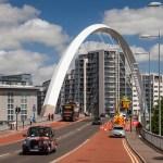 Carreteras para conducir en Escocia