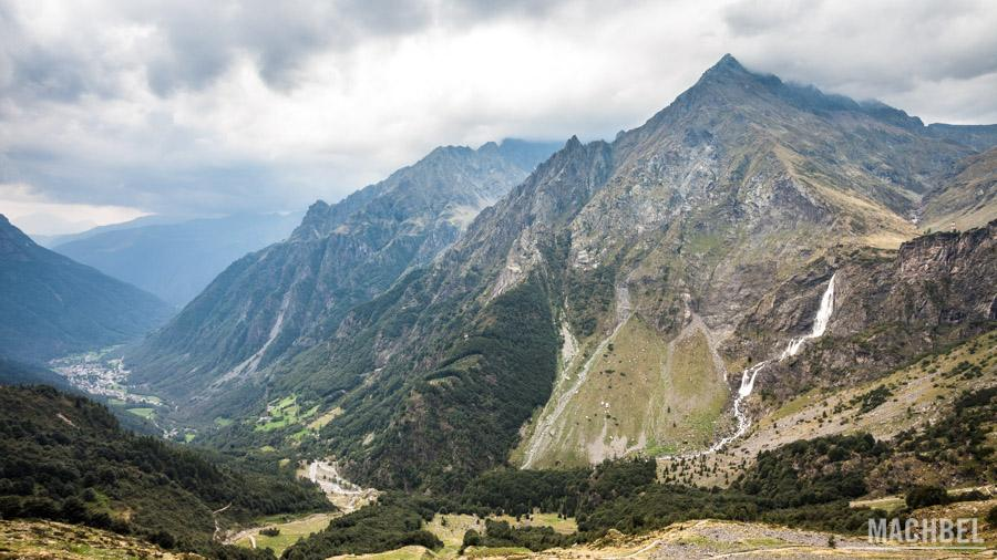 Val Seriana  Descubriendo El Valle Pre Alpino De B U00e9rgamo