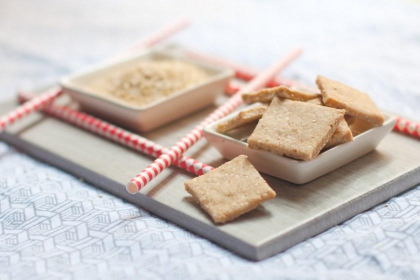 biscotti con quinoa Nuove Terra