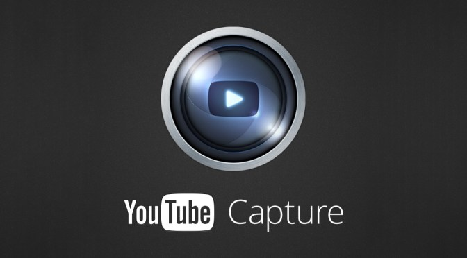 Youtube Capture para iOS