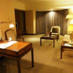 台北晶華飯店 / Grand Formosa Regent Taipei – Junior Suite Room