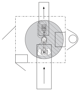 Cell Plan View