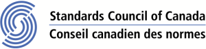 SCC Standards Council of Canada Logo