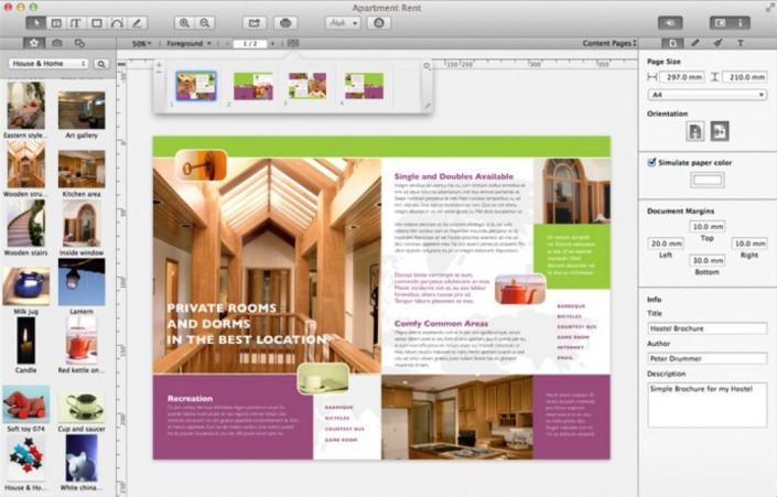 publisher for mac alternatives - swift publisher