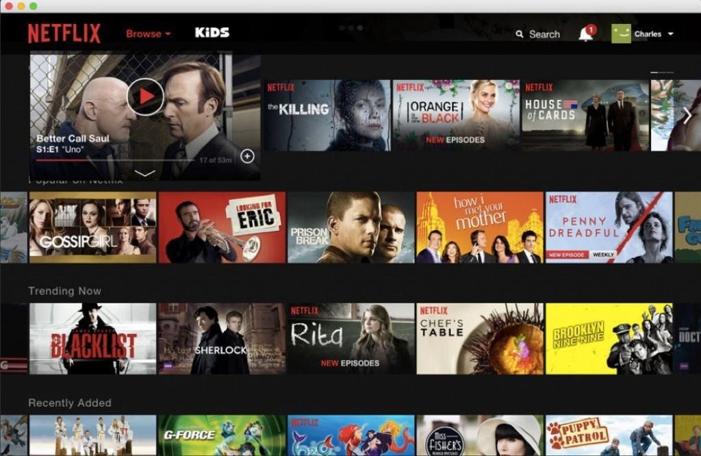 Best Netflix Movie Viewer Software For Mac