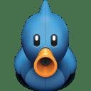 Ícone - Tweetbot para Mac