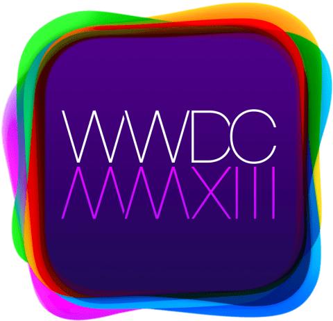 Logo da WWDC 2013