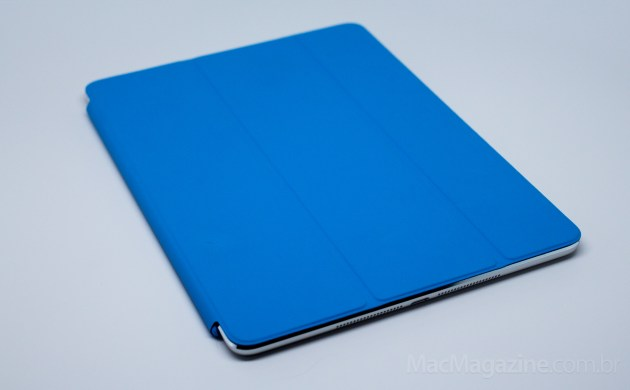 iPad Air - by MacMagazine