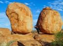 Devils Marbles Karlu Karlu Northern Territory Australia