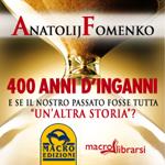 Libro: 400 Anni d'Inganni