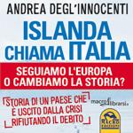 Libro: Islanda Chiama Italia
