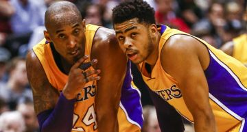 After Back-to-Back Wins, Lakers' Future Looking Bright