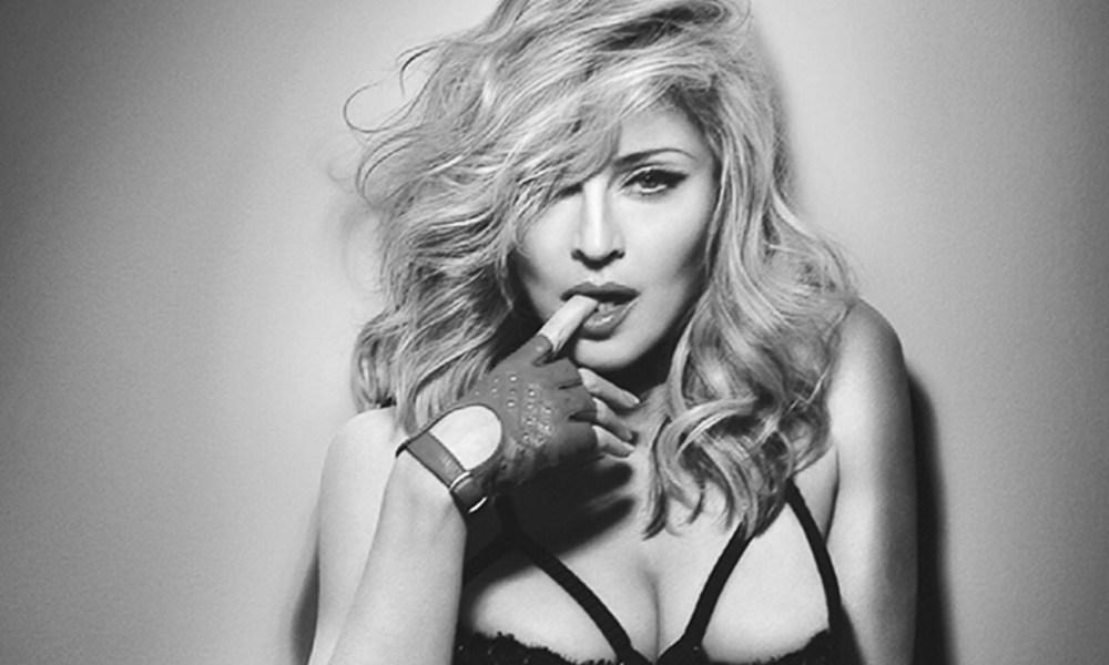Madonna: «Μου αρέσει να σπάω το κατεστημένο»