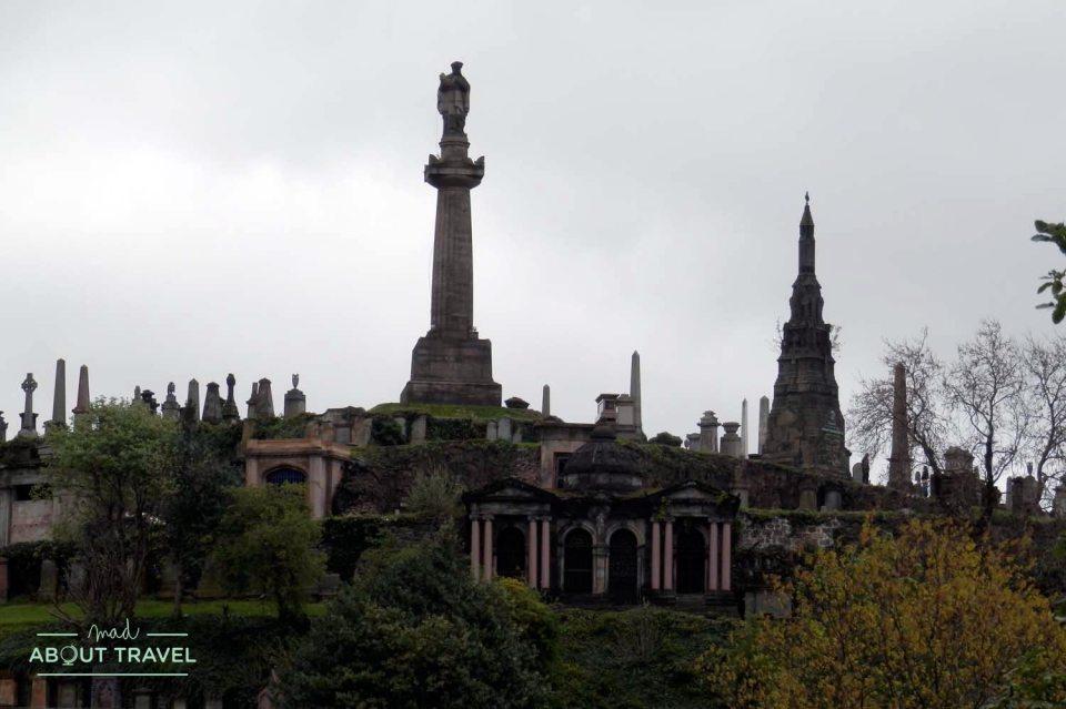 Glasgow_Necropolis