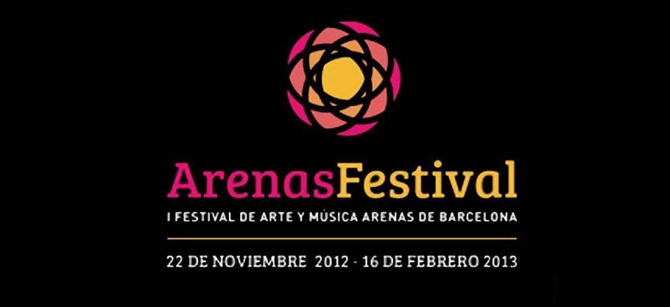 Cartel del Arenas Festival