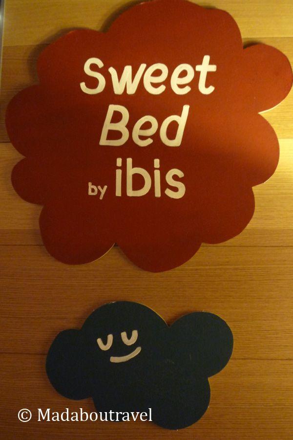 Decoración de la fiesta de pijamas en el hotel Ibis de Glòries