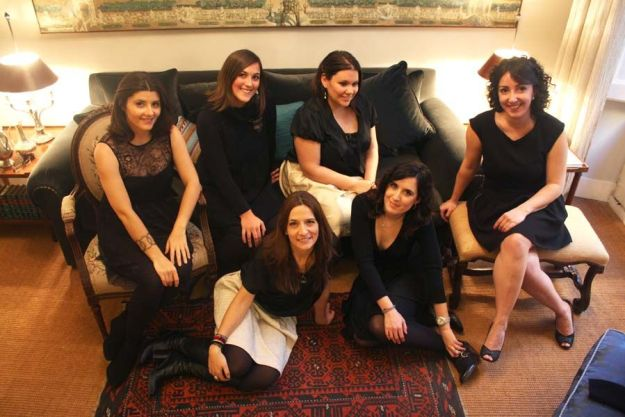 Fashion Social Travel: planes de chicas