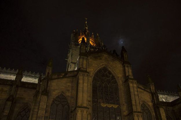 Catedral St. Giles