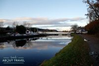 Caledonian Canal en Inverness
