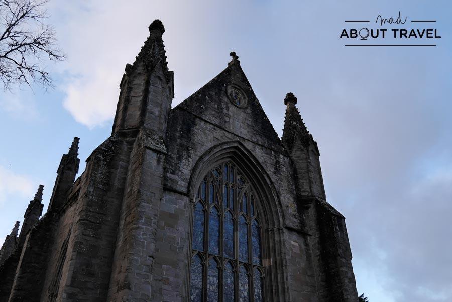 Catedral de Dunkeld