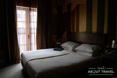 Hotel Grecotel Pallas Athena