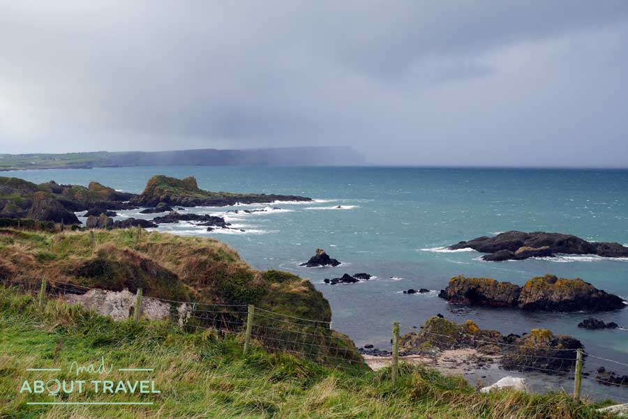 Ruta por los escenarios de Juego de Tronos en Irlanda del Norte