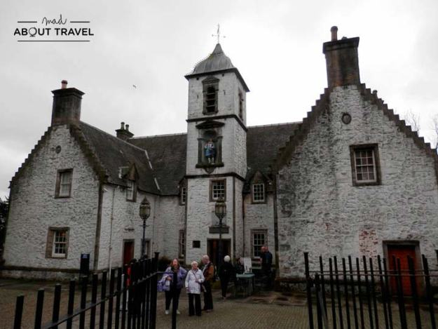 Cowane Hospital en Stirling