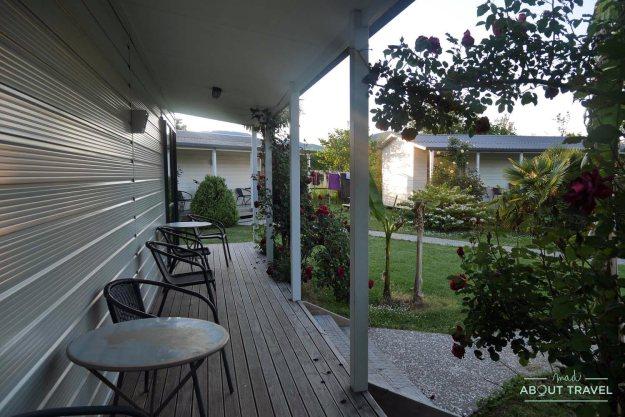 Hostel in Motueka