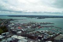 Sky Tower Auckland