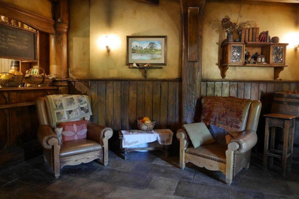 visita a Hobbiton en Matamata Nueva Zelanda