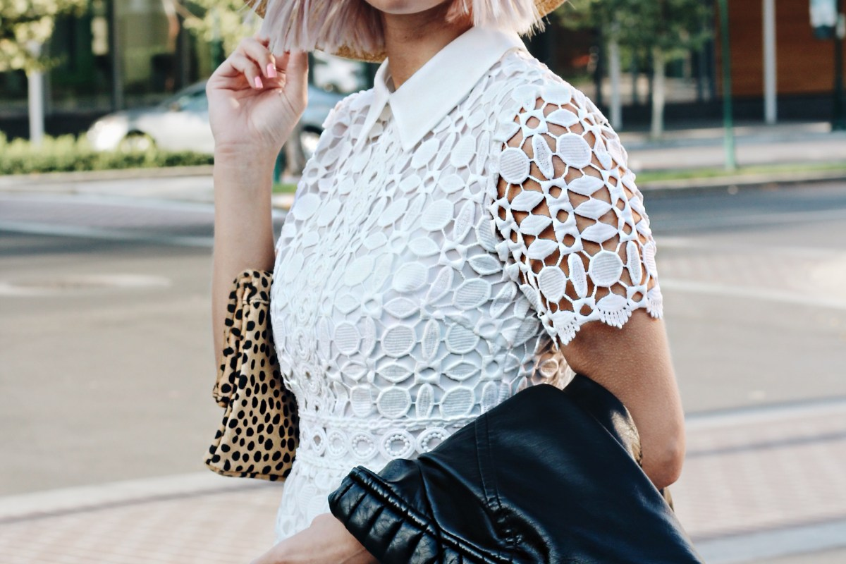 lace-and-leather