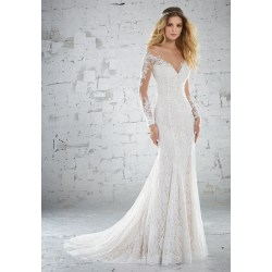 Small Crop Of Long Sleeve Bridesmaid Dresses