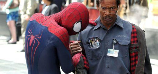 Spider-Man 2 Not Amazing