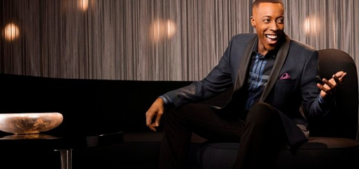 Arsenio Hall Show Canceled