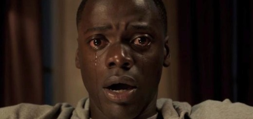 Get Out - Official Trailer