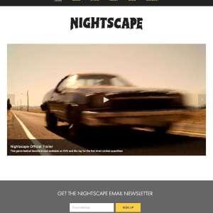 Nightscape Series website