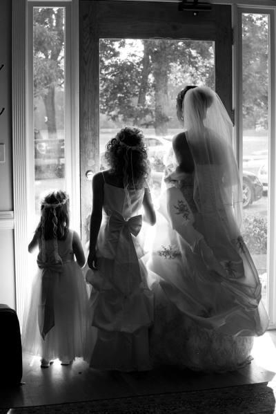 Wedding Photography in Memphis TN