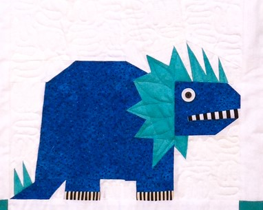 Triceratops photo